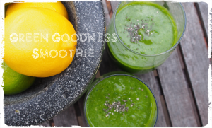 smoothie title