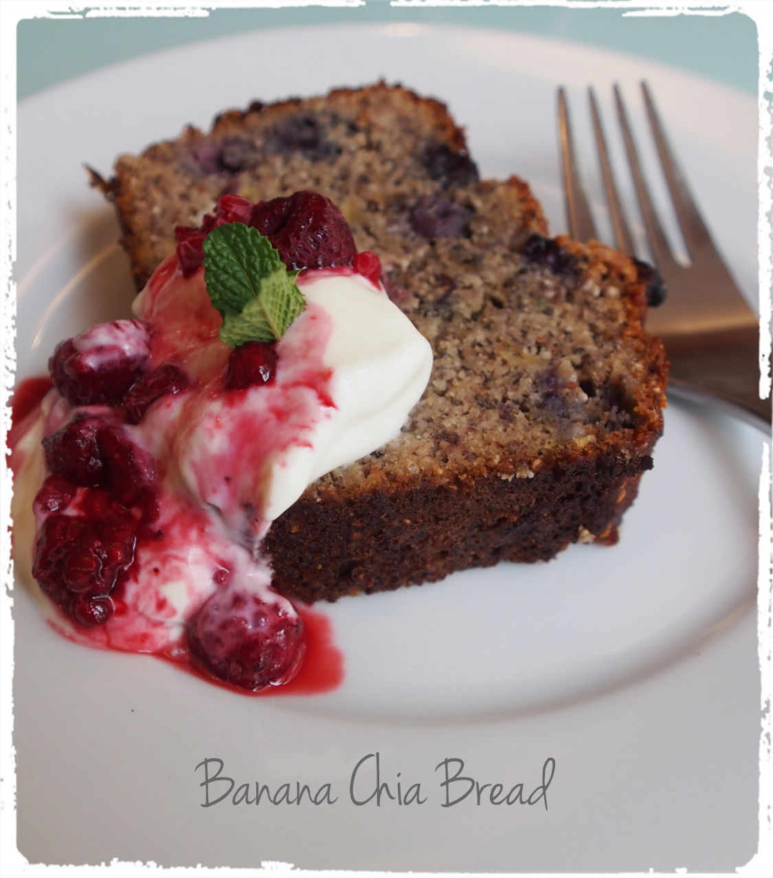 Banana chia bread beachkitchen this recipe is inspired by the fantastic banana chia bread served at bondi wholefoods httpbondiwholefoods forumfinder Gallery